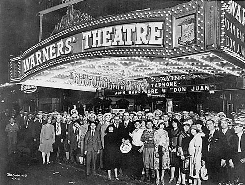 Don Juan Premiere